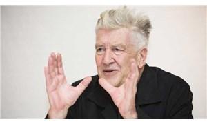 David Lynch'in yeni kısa filmi yayında