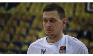 Fenerbahçe, Edgaras Ulanovas'ı kadrosuna kattı