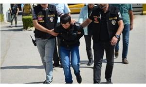 İrem Ayrancı'yı öldüren İzzetullah Entuzam adlı erkeğe, 26 yıl hapis cezası