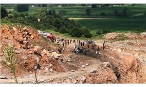Sakarya'da ikinci havai fişek patlaması: 3 jandarma yaşamını yitirdi