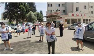 Salihli Devlet Hastanesi'nde SES üyesine verilen ceza iptal edildi