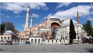 Ayasofya'nın ibadete açılmasına Yunanistan ve ABD'den ilk tepki