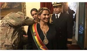 Bolsanaro'nun ardından darbeci Bolivya Devlet Başkanı'nın Covid-19 testi de pozitif çıktı
