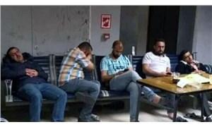 Cezayir'de mahsur kalan işçilere tahliye uçağı gönderilecek: Bileti 2 bin lira
