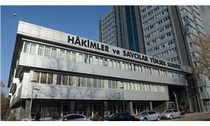 HSK, 26 hakim ve savcıyı görevden uzaklaştırdı