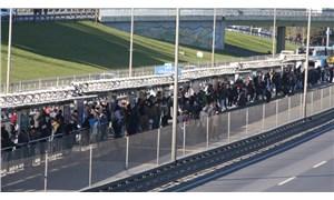 İstanbul'da 'normalleşme' sürecinin ardından toplu ulaşım kullanımında büyük artış