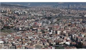 İzmir için deprem hazırlığı uyarısı: 'Yapı stoku yaş anlamında miadını doldurdu'