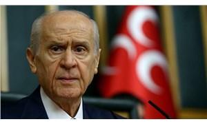 MHP ilçe teşkilatı yönetimi, Bahçeli'nin talimatıyla feshedildi