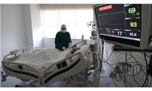 Türkiye'de koronavirüs kaynaklı can kaybı 5 bin 323'e yükseldi