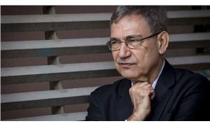 Yazar Orhan Pamuk'tan Ayasofya eleştirisi