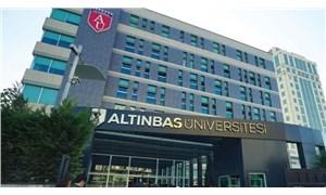 Altınbaş Üniversitesi krizin faturasını öğretim görevlileri ve işçilere kesti!
