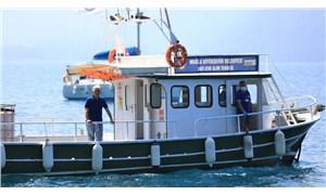 Denizden 420 bin 288 poşet katı atık toplandı: Bu ayıp bize yeter!