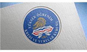 KYK'den 'kredi ve burslar ödenmedi' iddiasına ilişkin açıklama
