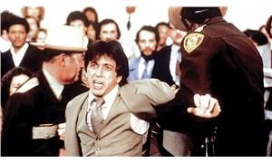 Sinemada popüler hukuk kültürü