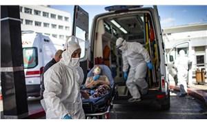 TTB, Covid-19 pandemisi 4'üncü ay değerlendirme raporu: Tablo daha da kötü