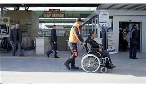 Engelli yurttaşların parasız YHT hakkı kaldırıldı: 'Ortak yüzeylere  fazla temas ediyorlar'