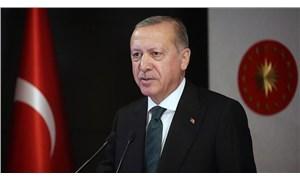 Erdoğan'dan Ayasofya açıklaması: Yurt dışından çıkan çatlak seslerin hiçbir kıymeti harbiyesi yok