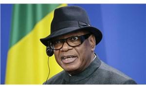 Mali Cumhurbaşkanı Anayasa Mahkemes'ini feshetti