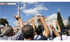 Müzeden camiye Ayasofya: Siyasal İslami ideolojinin yeni aracı!