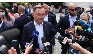 Polonya'da cumhurbaşkanlığı seçimi yapıldı
