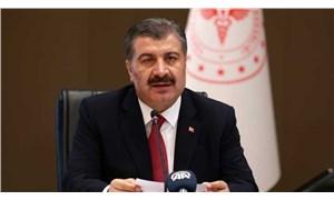Sağlık Bakanı, yoğun bakımdaki hasta sayısının en yüksek olduğu illeri açıkladı