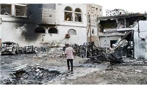 'Yemen'de savaşa son verin'