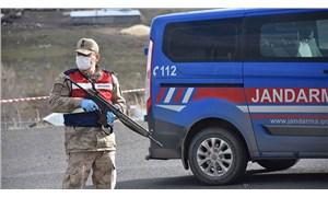 7 ilde birçok yerleşim yeri koronavirüs nedeniyle karantina altına alındı