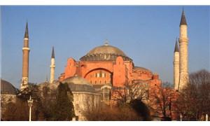 Almanya'da Ayasofya tepkisi: Türkiye-AB müzakereleri sonlandırılsın çağrısı