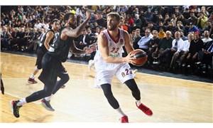Anlaşma iki yıllık: Danilo Barthel, Fenerbahçe'de