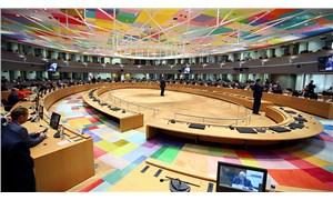 Avrupa Birliği'nden Ayasofya'nın camiye dönüştürülmesine kınama