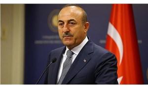 Çavuşoğlu: Ermenistan aklını başına toplasın