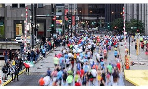 Chicago Maratonu koronavirüs nedeniyle iptal edildi
