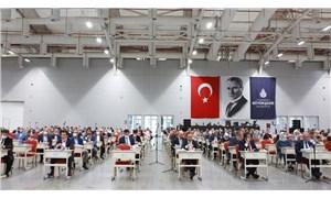 İBB Meclisi'nden Ayasofya tartışması: İYİ Partili Özkan'ın mikrofonu kapatıldı