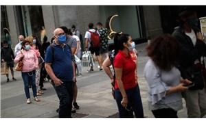 İspanya'da can kaybı 28 bin 406'ya çıktı
