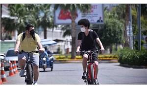 Kilis'te maske kullanımı zorunlu hale getirildi