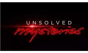 Netflix, Unsolved Mysteries dizisindeki olaylarla ilgili bir Google Drive dosyası oluşturdu