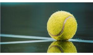 Tenis Federasyonu'ndan milli sporculara Covid-19 soruşturması