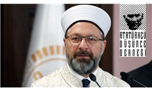 ADD, Diyanet İşleri Başkanı hakkında Ayasofya açıklaması nedeniyle suç duyurusunda bulundu