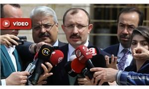 AKP Grup Başkanvekili, Fetullah Gülen'e 'sayın' dedi, özür diledi