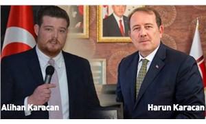 AKP'li vekilin oğlu, THK'nin en çok kazanan şubesinin başkanı oldu
