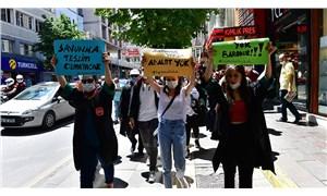 Alternatif baro için 'Devlet Barosu' önerisi: Başvurular reddedilmeli
