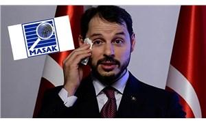 CHP'li Kılınç'tan Albayrak'a: MASAK'ta neler oluyor?