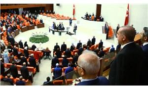 Erdoğan gelecek diye vekillerden acil Covid-19 testi istendi!