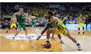 Fenerbahçe Beko, Fransız basketbolcu Lauvergne ile yollarını ayırdı