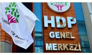 HDP'den Diyadin Belediyesi'ne kayyum atanmasına ilişkin açıklama