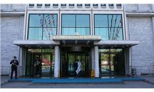İBB, metro parasına haciz uygulayan Vakıfbank'ın kazandığı ihaleyi iptal etti