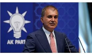İddianamede AKP'li Ömer Çelik'in isminin başına 'sayın' yazıldı!