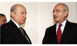 Kılıçdaroğlu: Beni şaşırtan Devlet Bahçeli oldu