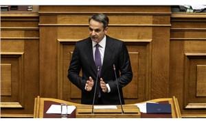 Miçotakis'ten Ayasofya tepkisi: Yunanistan'ın vereceği karşılığı değerlendiriyoruz