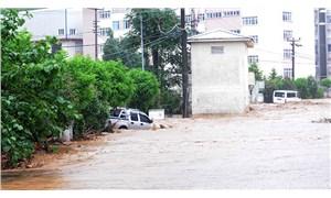 Rize'deki sel felaketinde can kaybı 2'ye yükseldi